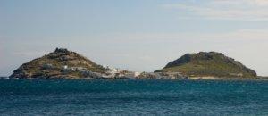 Hills On Mykonos