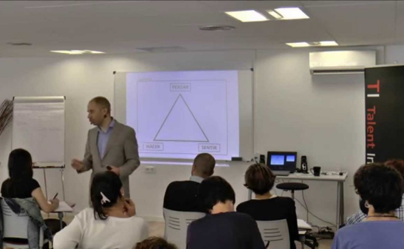 curso practitioner pnl madrid