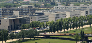 Imagen de la Universidad de Lleida