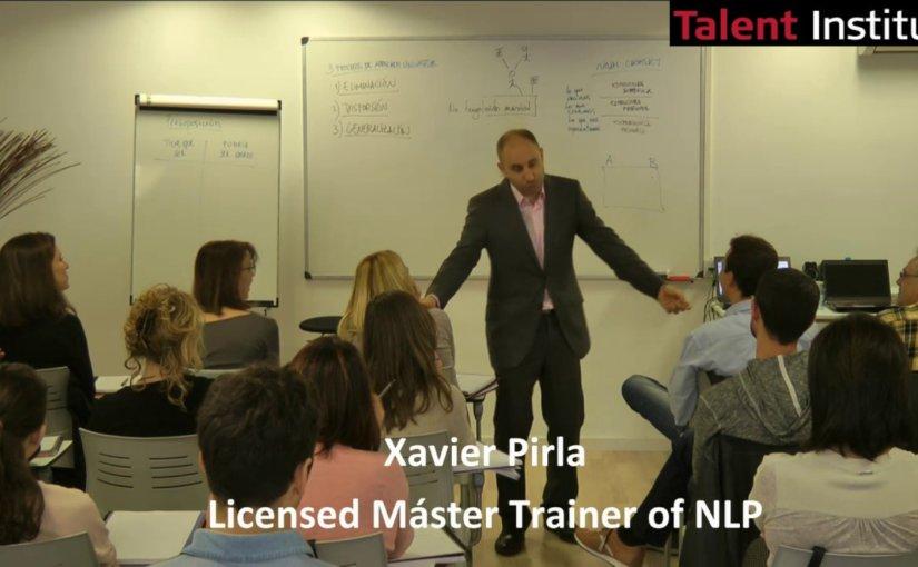 Practitioner De PNL: Palabras Y Creencias