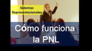 Sistemas Representacionales. Conceptos Básicos De La PNL