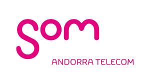 Logo Andorra Telecom