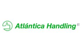 Logo Atlantica Handling