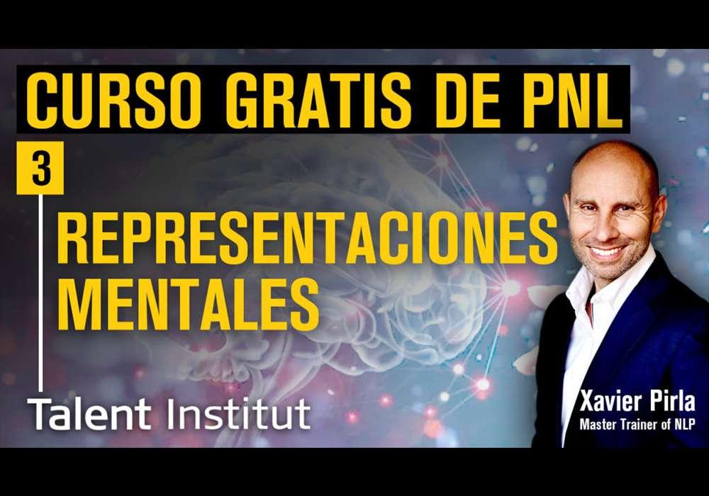 sistemas representacionales pnl
