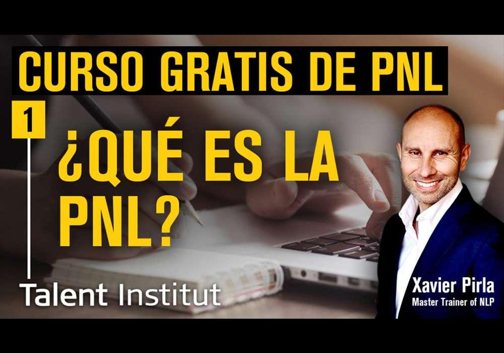 Curso PNL gratis
